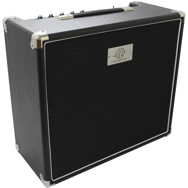 Amplificador valvulado AcedoAudio modelo 296