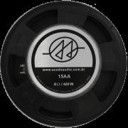 Alto-falante AcedoAudio 15AA