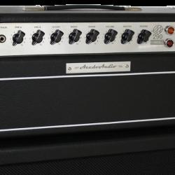 Amplificador valvulado modelo 290 AcedoAudio