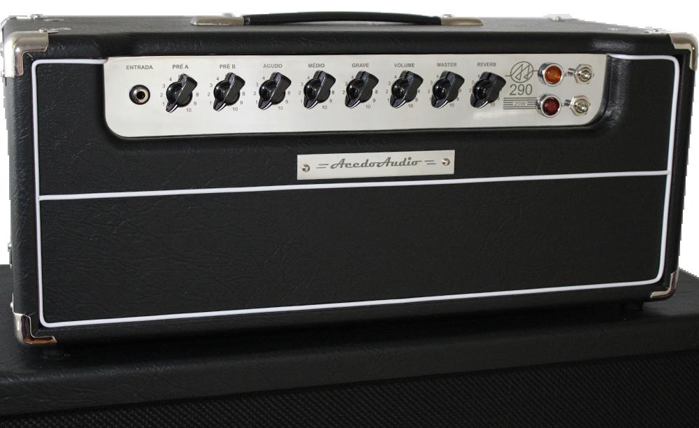 Arquivos amplificadores valvulados   Amplificadores Valvulados 02a570b3be